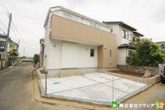 〇新築分譲住宅〇坂戸市片柳18-1期 1,980万円