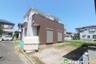 〇新築分譲住宅〇坂戸市片柳9期 1号棟 2,580万円