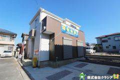 〇新築分譲住宅〇坂戸市片柳9期 1号棟 2,130万円