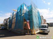 〇新築分譲住宅〇鶴ヶ島市下新田4期 2,180万円