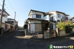 〇新築分譲住宅〇坂戸市片柳18-1期 2,130万円
