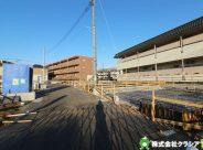〇新築分譲住宅〇坂戸市八幡18-1期 9号棟2,930万円