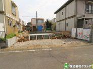 〇新築分譲住宅〇坂戸市浅羽野 2,080万円