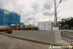 〇新築分譲住宅〇鶴ヶ島市藤金第9 3号棟 3,080万円