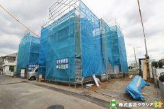 〇新築分譲住宅〇鶴ヶ島市藤金第9 2号棟 2,980万円