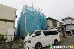〇新築分譲住宅〇坂戸市浅羽野3丁目 2,080万円