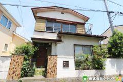 〇売地〇鶴ヶ島市藤金 1,350万円
