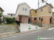 〇新築分譲住宅〇鶴ヶ島市上広谷 2,090万円