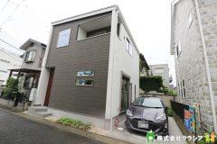 〇新築分譲住宅〇坂戸市片柳新田 1,980万円