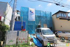 〇新築分譲住宅〇鶴ヶ島市脚折18-1期 2,990万円