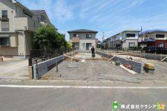 〇新築分譲住宅〇坂戸市浅羽野第2 1号棟2,480万円