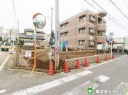 〇新築分譲住宅〇坂戸市千代田4丁目 3,098万円