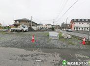 〇新築分譲住宅〇坂戸市伊豆の山町19-2期 3号棟 3,190万円