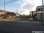〇売地〇鶴ヶ島市中新田 2,580万円