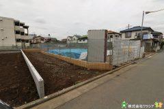 〇売地〇鶴ヶ島市藤金 1,800万円