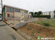 〇新築分譲住宅〇坂戸市伊豆の山町1期 3号棟 2,680万円