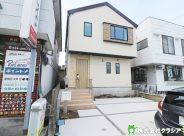 〇新築分譲住宅〇鶴ヶ島市鶴ヶ丘3期 2,998万円