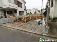 〇新築分譲住宅〇鶴ヶ島市上広谷 2,880万円
