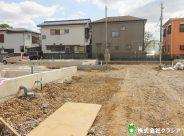 〇新築分譲住宅〇坂戸市伊豆の山町第2 4号棟 3,080万円