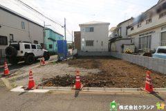 〇新築分譲住宅〇川越市小堤18-1期