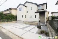 〇新築分譲住宅〇坂戸市鶴舞6期 2,398万円