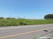 〇売地〇坂戸市中小坂 A・B区画 各980万円