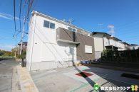 〇新築分譲住宅〇坂戸市鶴舞18-1期 2,580万円