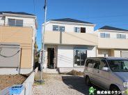 〇新築分譲住宅〇鶴ヶ島市下新田3期4号棟 2,180万円