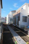 〇新築分譲住宅〇鶴ヶ島市藤金8期 2,980万円