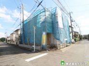 〇新築分譲住宅〇坂戸市鶴舞18-1期 2,680万円