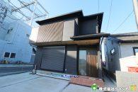 〇新築分譲住宅〇坂戸市片柳 2,490万円