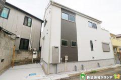 〇新築分譲住宅〇鶴ヶ島市脚折 2,380万円