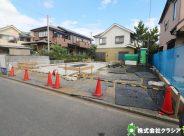 〇新築分譲住宅〇川越市下広谷 3,190万円