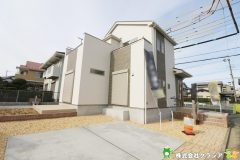 〇新築分譲住宅〇鶴ヶ島市五味ヶ谷 3,298万円