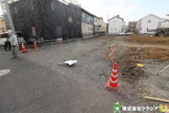 〇売地〇坂戸市関間3丁目 2区画1,680万円