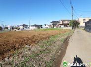 〇売地〇坂戸市塚越 C区画 1,400万円