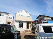 〇新築分譲住宅〇坂戸市伊豆の山町19-1期 2号棟 2,910万円