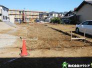 〇売地〇坂戸市山田町4期 5区画1,980万円
