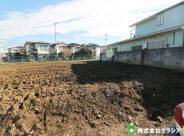 〇売地〇坂戸市芦山町 C区画1,580万円