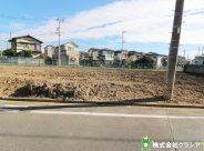 〇売地〇坂戸市芦山町 B区画1,580万円