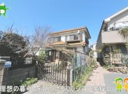 〇売地〇坂戸市関間2丁目 1,580万円