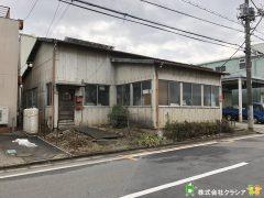 〇売地〇坂戸市千代田5丁目 2,580万円