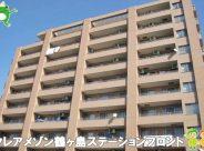 〇クレアメゾン鶴ヶ島ステーションフロント〇