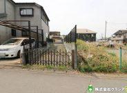 〇売地〇坂戸市浅羽野3丁目 400万円