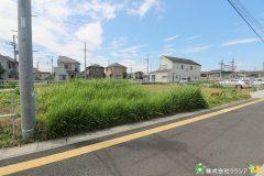 〇売地〇鶴ヶ島市中新田 2,560万円