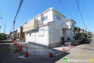 〇新築分譲住宅〇川越市小堤18-1期 1,680万円