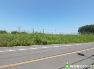 〇売地〇坂戸市中小坂 A・B区画 各600万円