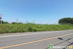 〇売地〇坂戸市中小坂 980万円