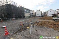 〇売地〇坂戸市関間3丁目 3区画1,680万円