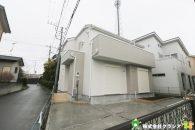 〇新築分譲住宅〇鶴ヶ島市太田ヶ谷19-1期 2,880万円